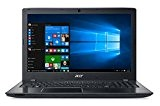 "Acer Aspire E5-575G-77FW Notebook, Processore Intel Core i7-7500U, RAM 12 GB, HDD 1000 GB, Display 15.6"" FHD, Scheda Grafica nVidia ..."