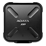 ADATA SD700 solid state drive - solid state drives (1000 GB, 440 MB/s, 430 MB/s, Notebook, Black, Dust resistant, Shock ...