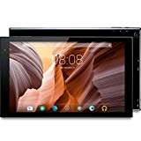 Alldaymall Tablet 10.1 pollici, Octa Core 1,6 GHz, RAM 2GB, HDD da 16GB, IPS Display, HDMI, Wi-Fi, Nero - 2017 ...