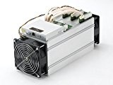 Antminer T9 ~ 11.5th/S @ 0.126 W/GH 16 NM ASIC Bitcoin Miner Like S7 S9