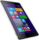 "astOney Tablet PC, Windows 8"", Wi-Fi, 3G, Tastiera Docking, Nero"