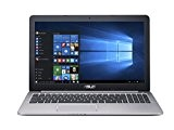 "Asus K501UQ-DM012T Portatile, Display 15.6"" Full HD, Intel Core i7-6500U 2.5 GHz, 8 GB RAM, 1 TB HDD, nVidia GeForce ..."