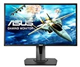 Asus MG248Q Gaming Monitor 24'' FHD (1920x1080), 1ms, up to 144Hz, DP, HDMI, DVI-D, Adaptive-Sync