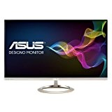Asus MX27UQ Monitor 27'', 4K (3840 x 2160), IPS, 100% sRGB, Bluetooth & B&O ICEpower speakers, Flicker Free, Low Blue ...