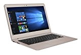 "Asus UX330UA-FB088T ZenBook Notebook, LCD 13,3"" QHD+, Processore Intel Core i7-7500U, RAM 8 GB, SSD 512 GB, Oro"