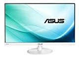 Asus VC239H-W Monitor 23'', FHD (1920x1080), IPS, White, Frameless, Flicker Free, Low Blue Light, TUV Certified