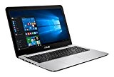 "Asus X556UA-XO607T 15.6"" Portatile, Processore Intel Core I5-7200U, 4 GB di RAM, HDD 500 GB"