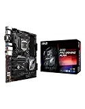 Asus Z170 Pro Gaming/Aura Scheda Madre, LGA1151, 4 DIMM DDR4, 3D-Rrint Friendly