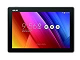 "Asus Z300M-6A061A ZenPad Tablet, Schermo da 10"" HD, Processore Quad Core 1,3 GHz, HDD da 16 GB, RAM 2 GB, ..."