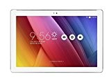 "Asus Z300M-6B050A ZenPad Tablet da 10"" HD, Processore Quad Core 1,3 GHz, Capacità 16 GB, RAM 2 GB, Solo Wi-Fi, ..."