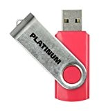 Bestmedia 8GB TWS Neon 8GB USB 2.0 Pink,Silver USB flash drive - USB flash drives (USB 2.0, USB 2.0, Type-A, ...