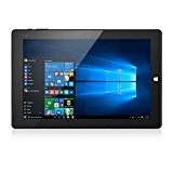 "CHUWI Hi10 Tablet PC - 10.1"" IPS Windows10 Intel Cherry Trail Z8300 Quad Core HDMI WiFi Bluetooth 4GB RAM + ..."