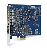 Creative Labs Sound Blaster X-Fi Xtreme Audio PCI Express