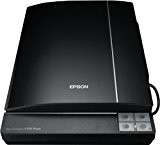 Epson Perfection V 370 Scanner A4 per Foto e Pellicole