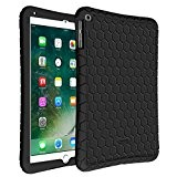 Fintie Nuovo iPad 9.7 Pollici 2017 / iPad Air 2 / iPad Air Custodia - [Serie Honey Comb] Ultra Leggera ...