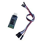 Generic Supporto HC-06 senza fili Bluetooth Serial Transceiver Module Slave e Master Mode per Arduino by DSD digitale