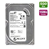 'Hard disk 500 GB Seagate Barracuda 7200.14 ST500DM002 3.5 SATA III 16 MB nove