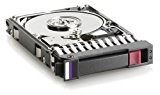 Hewlett Packard Enterprise 300GB 6G SAS 15K rpm SFF (2.5-inch) SC Enterprise 3yr Warranty Hard Drive