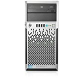 Hewlett Packard Enterprise ProLiant ML310e Gen8 v2 3.1GHz E3-1220V3 350W Tower (4U) - servers (Intel® Xeon® E3 V3 Family, E3-1220V3, ...