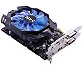 HIS H360PFN2GR AMD Radeon R7 360 2GB graphics card - graphics cards (Active, AMD, Radeon R7 360, GDDR5, PCI Express ...