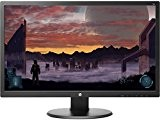"HP 24o Monitor Gaming 24"", Full HD 1920x1080, Retroilluminazione a LED, 1ms, Nero"