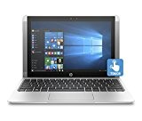 "HP x2 10-p033nl Notebook Convertibile, Display da 10.1"", Processore Intel x5-Z8350, 1.44 GHz, eMMC da 64 MB 4 GB di ..."