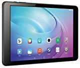 Huawei MediaPad T2 10.0 Pro 16GB Black tablet - tablets (1.5 GHz, Qualcomm Snapdragon, MSM8939, ARM Cortex-A5, ARM Cortex-A53, 1.2 ...