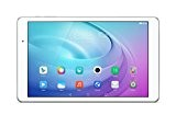 Huawei MediaPad T2 10.0 Tablet, Processore Qualcomm MSM8939, Octa-Core, 16 GB eMMC, Bianco