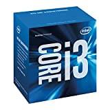 Intel® Core i3-6100 Processor (3M Cache, 3.70 GHz)