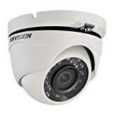 Ipcam Hikvision Dome Outdoor 1080P Hd Tvi Ds-2Ce56D1T-Irm