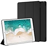 "JETech Custodia per nuovo iPad Pro 10,5"" 2017 Case Cover (Apple New iPad Pro 2017), Auto Sveglia/Sonno (Nero)"