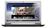 "Lenovo Ideapad 700-17ISK Portatile, 17.3"", IPS Full HD, I7-6700HQ da 2.6 GHz, 16 GB DDR4, 1 TB HDD, 256 GB ..."