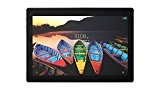 "Lenovo TAB 3 TB3-X70F 32GB Black tablet - tablets (25.6 cm (10.1""), 1920 x 1200 pixels, Multi-touch, IPS, 16:10, 1.3 ..."