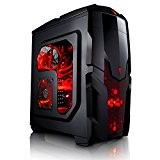 Megaport PC-Gaming AMD FX-6100 • Windows 10 • GeForce GTX1050Ti • 1TB HDD • 8GB RAM • pc da gaming ...