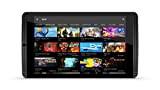"Nvidia Shield Tablet K1, 8"" Full HD, RAM 2 GB, Nero"