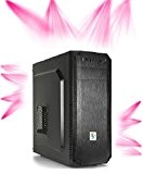 PC DESKTOP COMPLETO DI PROCESSORE INTEL I5 7400 QUAD CORE UP 3,5 GHZ / RAM 8GB DDR4 2133MHZ / HD ...