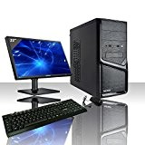 PC DESKTOP QUAD CORE INTEL I5-4460 3,4 GHZ WIFI /HD 1TB SATA III/RAM 8GB DDR3 1600MHZ/SCHEDA GRAFICA Intel® HD Graphics ...