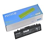 PELTEC@ Premium - Batteria compatibile con laptop/notebook Samsung, 6600 mAh