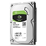 Seagate Hard-disk ST1000DM010 Barracuda Sata III 7200rpm 64MB