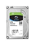 Seagate Surveillance HDD SkyHawk 2TB 2000GB Serial ATA III - internal hard drives (5 - 70 °C, -40 - 70 ...