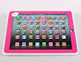 Y-Pad touch impara l'inglese giochi didattici Tablet per bambini MWS