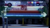 Ecco come è fatta una stampante laser con cartuccia toner