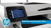 Stampante HP Color LaserJet Pro serie M277